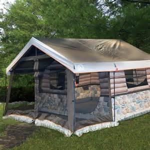 25 best ideas about cabin tent on family tent