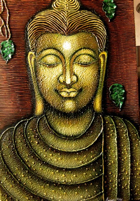 Best 25 Buddha Painting Ideas Buy Painting Lord Buddha Painting Artwork No 7594 By