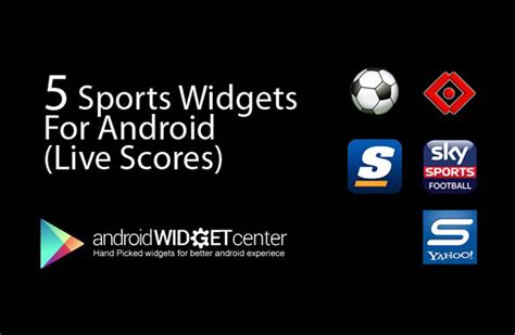 news widgets for android best football news widget for android