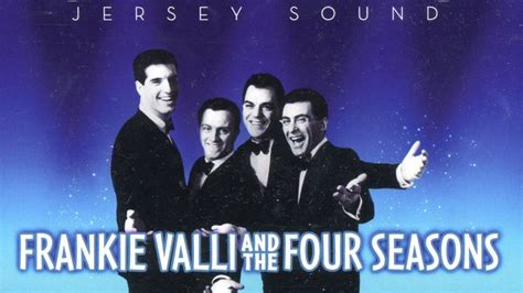 rag doll original song frankie valli and the four seasons sounds of the 50 s