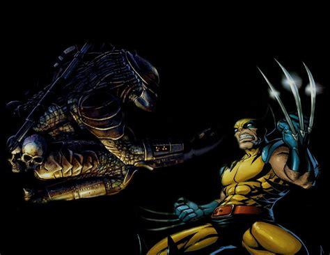 imagenes de wolverine vs venom wolverine vs predador blog giges cultura pop games e