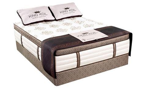 king koil world edition mattresses the mattress factory