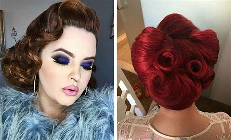 pin  hairstyles   hot   page    stayglam