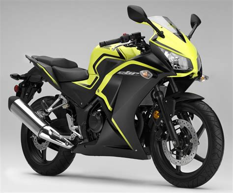 cbr bike image kawasaki ninja 300 yellow www imgkid com the image kid