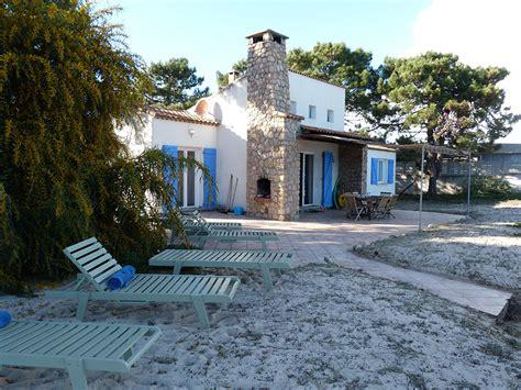 location corse porto vecchio location villa porto vecchio pieds dans l eau sur la plage