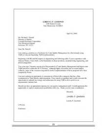Waste Management Cover Letter by Cover Letter Offering Consulting Services