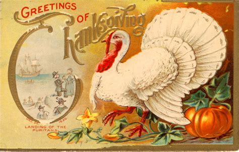 printable vintage thanksgiving cards vintage thanksgiving greetings and postcards