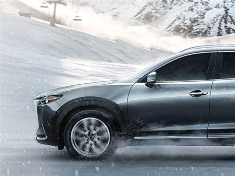 2017 mazda cx 9 road test and review autobytel