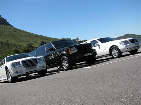 Limousine Hire Service by Limousine Hire Services Ottery Cape Town 7800