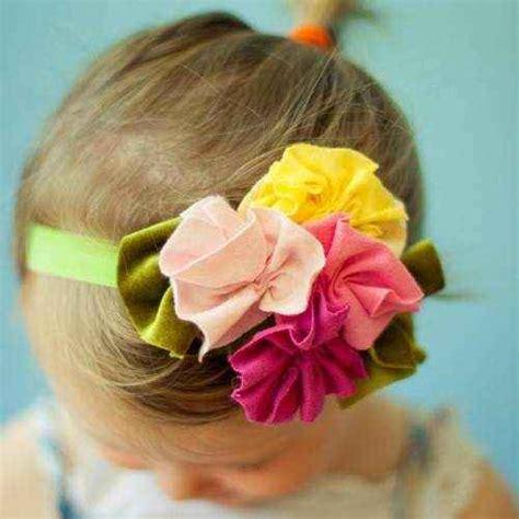 Handmade Flower Headbands - pin handmade flower headband accessories footwear on