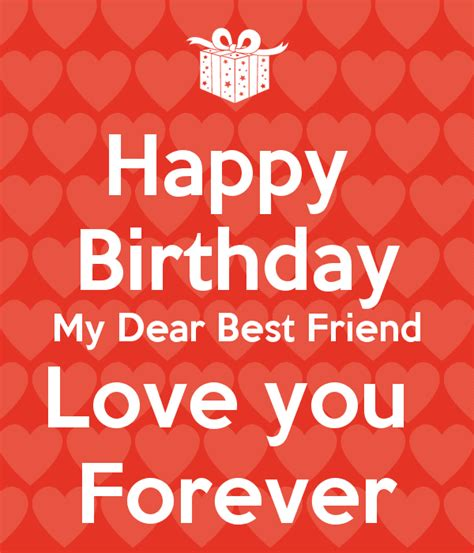 best friends forever messages birthday wish for best friend forever you messages