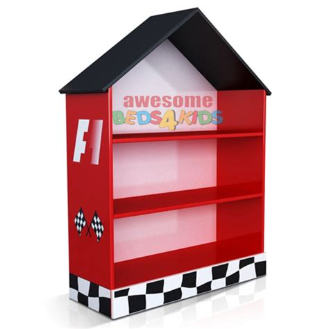 f1 bookcase awesome beds 4