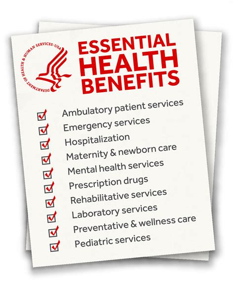 essentials of health policy and essential health no limits on essential care 171 aca explained