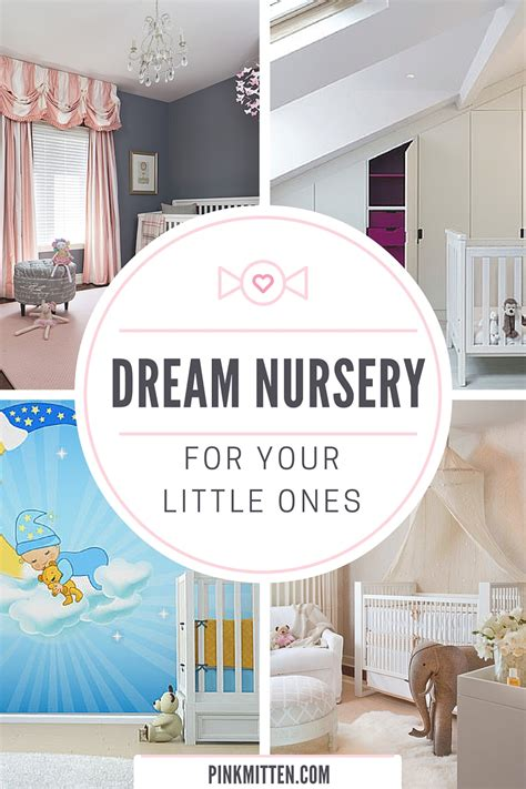 design your dream nursery design your dream nursery for your little one pink mitten