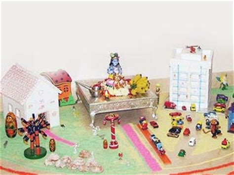 how to decorate janmashtami at home pooja room decoration ideas for janmashtami boldsky