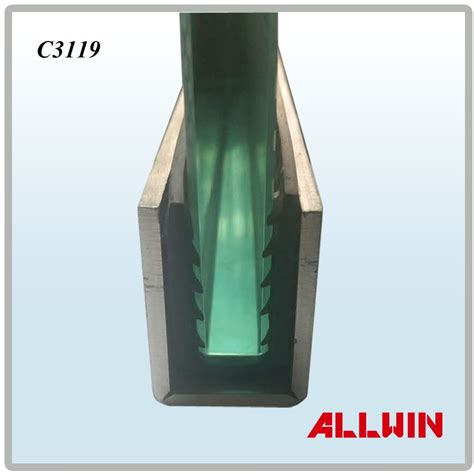 Tempered Glass All Product tempered glass stainless steel square base shoe u channel product sd 8 3 c3119