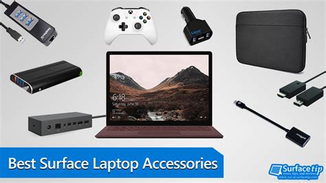 The Best Accessory by Best Accessories For Microsoft Surface Laptop You Can Buy