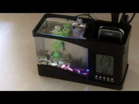 Aquarium Usb usb desktop aquarium doovi