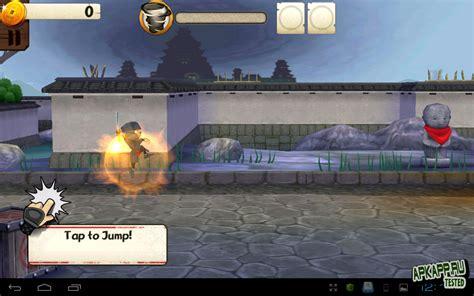 mini ninjas apk mini ninjas v1 0 2 android скачать