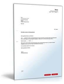 Vorlage Antrag Finanzamt Mitteilung Finanzamt Vorlage Zum