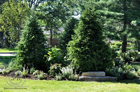 serendipity refined how to landscape a corner lot