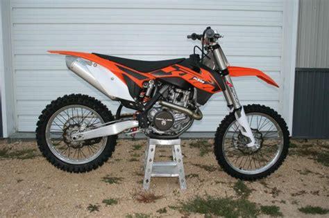 2013 Ktm 450 Sxf Buy 2013 Ktm 450sx F 450 Sxf Motocross Road Dirtbike