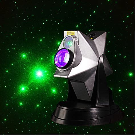 Creative Star Projector Led Motion Sensor Nightlight Projector Lights