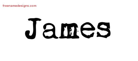 tattoo lettering james james archives page 3 of 4 free name designs