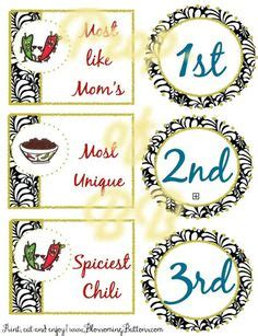 chili cook certificate template chili cook award certificates my chili cook