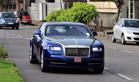 rolls royce belongs to whichpany are there any rolls royce wraiths in mumbai quora