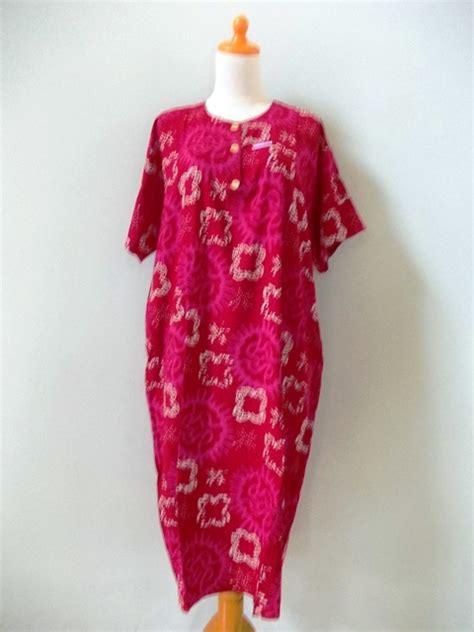 Daster Baju Batik Murah Daster Baju Motif Grosir grosir baju daster batik jogja model baju batik