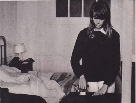 francoise hardy and bob dylan monday s muse fran 231 oise hardy anyonegirl
