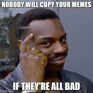 Thinking Memes - imgflip create and share awesome images