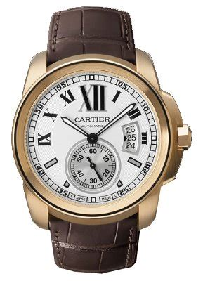 most expensive watches for new calibre de cartier