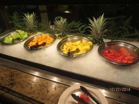 great buffet for comfort food and great price review of