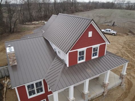 fabral metal roofing at lowe s home improvement stores