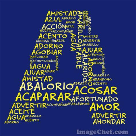 imagenes de palabras que empiecen con la letra x 5000 palabras con a material para maestros planeaciones