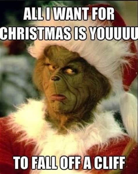 The Grinch Meme - the grinch christmas memes www pixshark com images