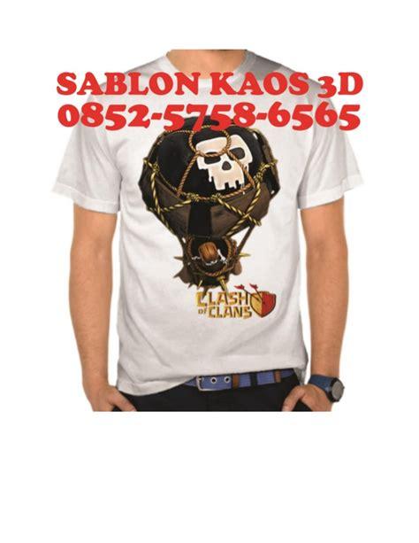 Kaos Running Import 3 0852 5758 6565 simpati kaos 3d made in usa kaos 3d the mountain in