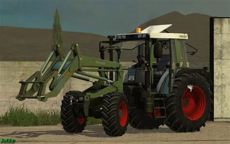 fendt  gta turbo tractor farming simulator  mods farming simulator  mods fs