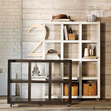 backless bookshelf bookshelves modern