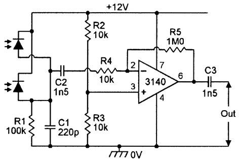 photodiode gamma detector circuit photodiode gamma detector circuit 28 images pin photodiode α β γ radiation sensor