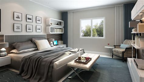 d 233 coration chambre residence