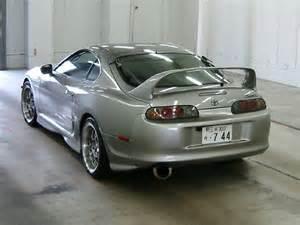 1999 Toyota Supra 1999 Toyota Supra Rz S Vvti 6 Speed Manual