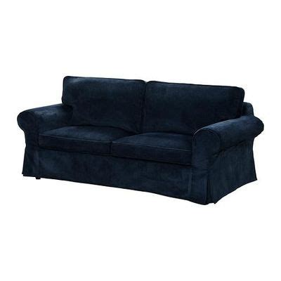 Ektorp 2 Seater Sofa Bed Ektorp Sofa Bed 2 Seater Vellinge Blue S69902808 Reviews Price Comparisons
