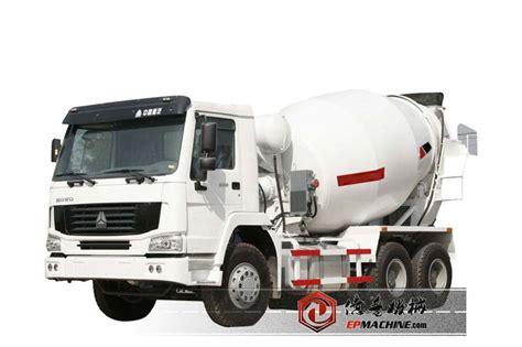 Truck Mixer Faq Concrete Mixer Truck