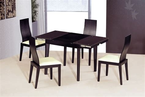 modern style graceful dining room furniture anchorage