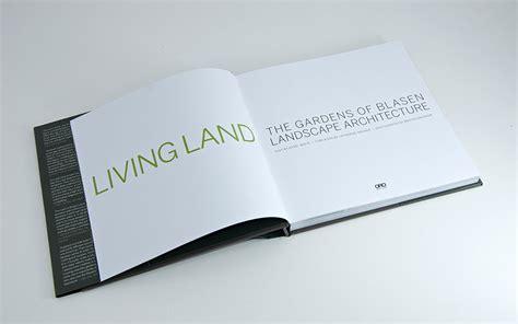 Architecture Design Books Living Land Blasen Landscape Architects Circular Studio