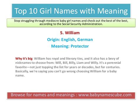 best baby boy names with meaning top 10 boy names with meaning babynamescube