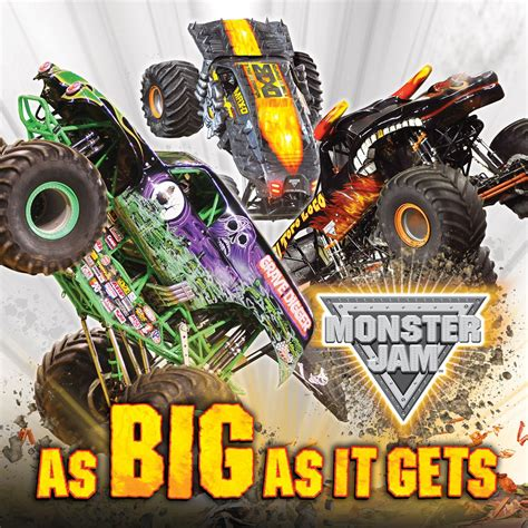 what monster trucks will be at monster jam monster jam ticket giveaway phoenix january 24 2015